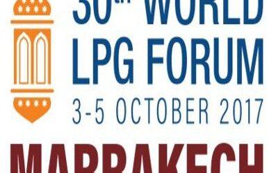 WLPG 2017 MARRAKECH